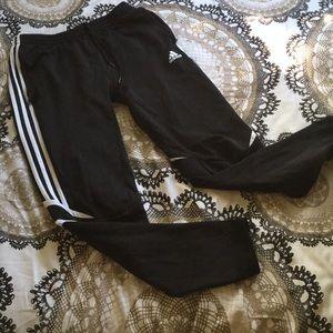 Women's Adidas Soccer Pants size M